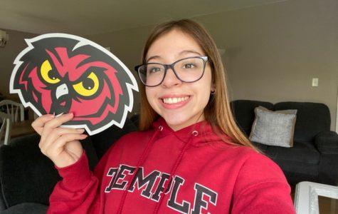 Amanda Cilone – Temple University