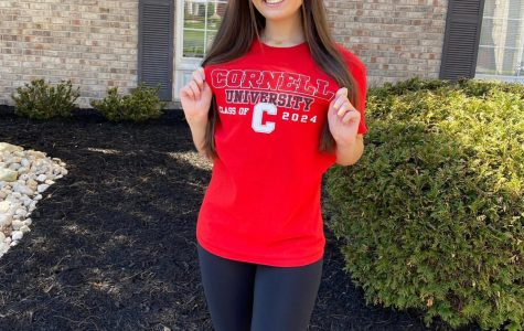 Melanie Amoroso – Cornell University