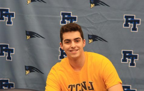 Alec Schwartz – The College of New Jersey