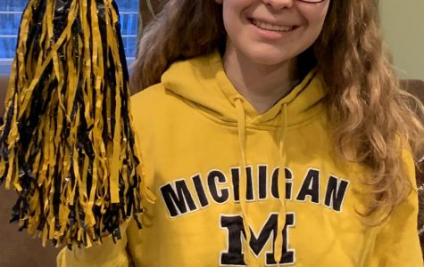 Daniela Butkovic – University of Michigan