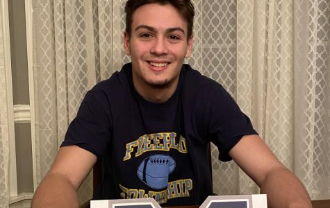 Jacob Cancela – Moravian College