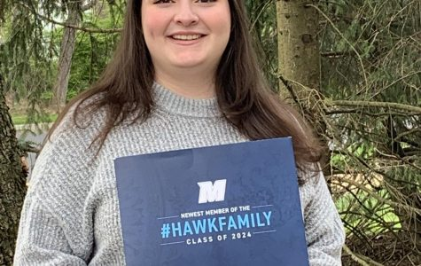 Ariana Connelly – Monmouth University