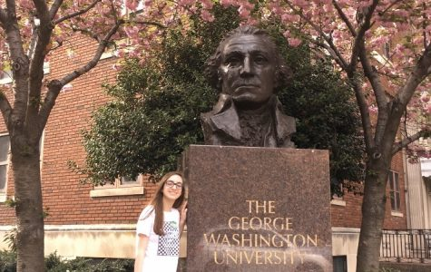 Nicole Dimock – George Washington University