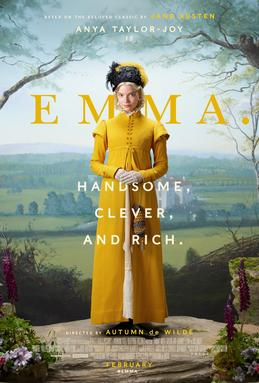 "Delve into the Delectable Dreamland of ""Emma."""