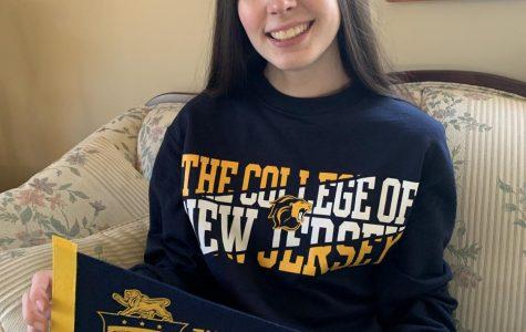 Lauren Farrell – The College of NJ
