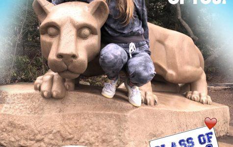 Skylar Feldman – Penn State University
