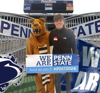 John Forte – Penn State University