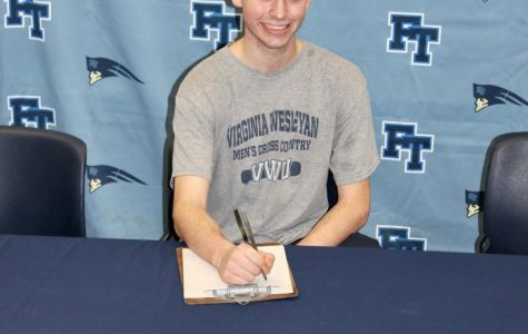 Jason Golub – Virginia Wesleyan University