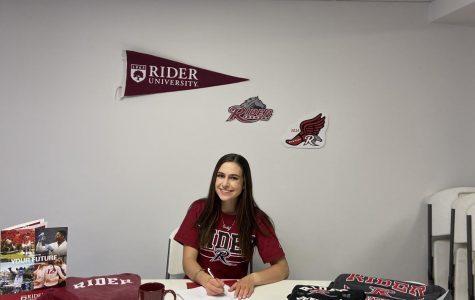 Emily Hoegler – Rider University