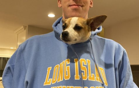 Ryan Lockard – Long Island University