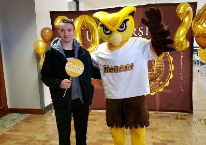 Joshua Popowitz – Rowan University