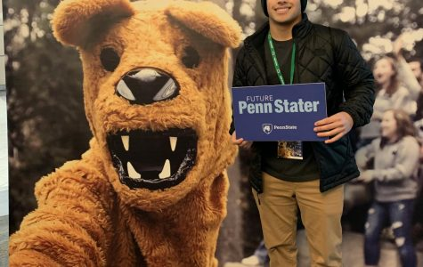 Nicholas Rizzo – Penn State University