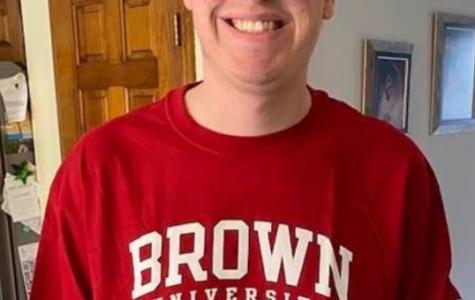 Benjamin Schornstein – Brown University