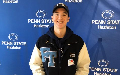 David Simons – Penn State University