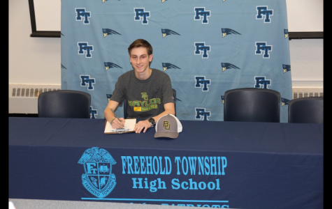 Zachary Zawatski -Baylor University
