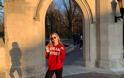 Lindsay Messinger – Indiana University