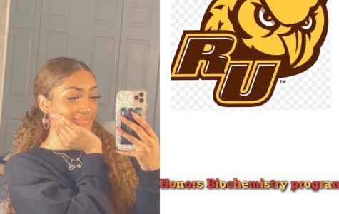 Howell, Melina – Rowan University