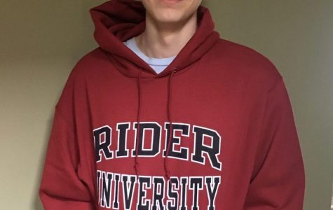 Christopher Gulics – Rider University