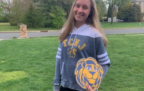 Sarah Fenton – The College of New Jersey