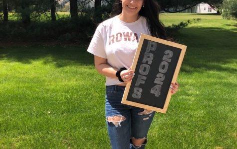 Brooke Hansen – Rowan University