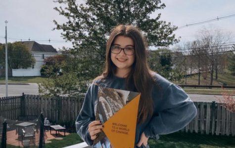 Nicole Barilla – Rowan University