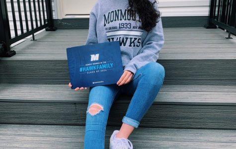 Michelle Aminov – Monmouth University