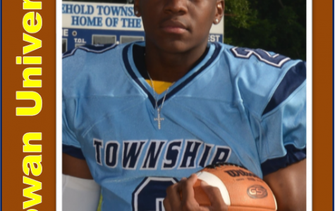 Rob LeGuerre – Rowan University