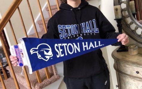Matt Madonna – Seton Hall University