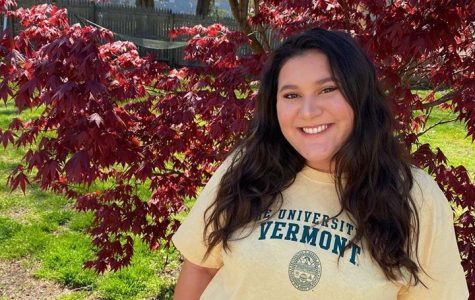 Autumn Palmeri – University of Vermont