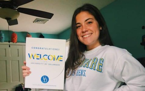 Stephanie Pennisi – University of Delaware
