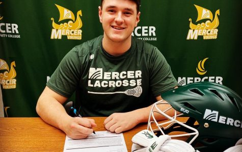 Connor Petrula – Mercer County Community College