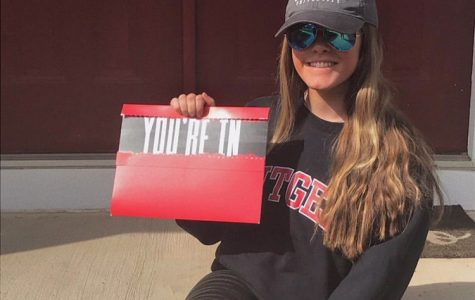 Chloe Rattiner – Rutgers University
