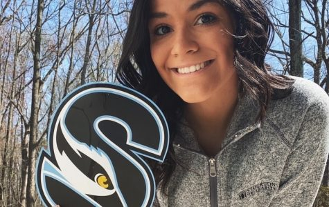 Lilly Rodriguez – Stockton University
