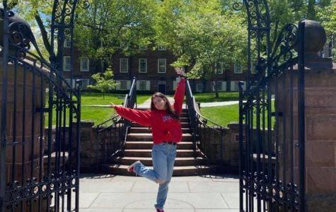 Samantha Segal – Rutgers University