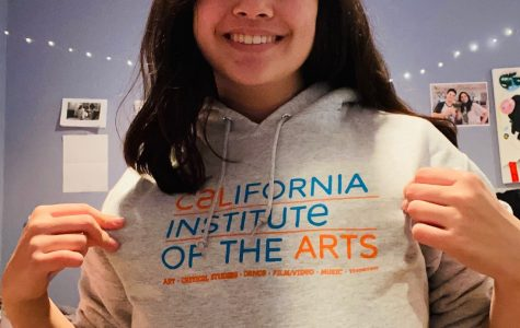 Shea Territo – California Institute of the Arts