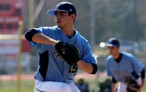Mason Weeks – Coastal Carolina University