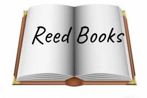 Reed Books – Vengeful
