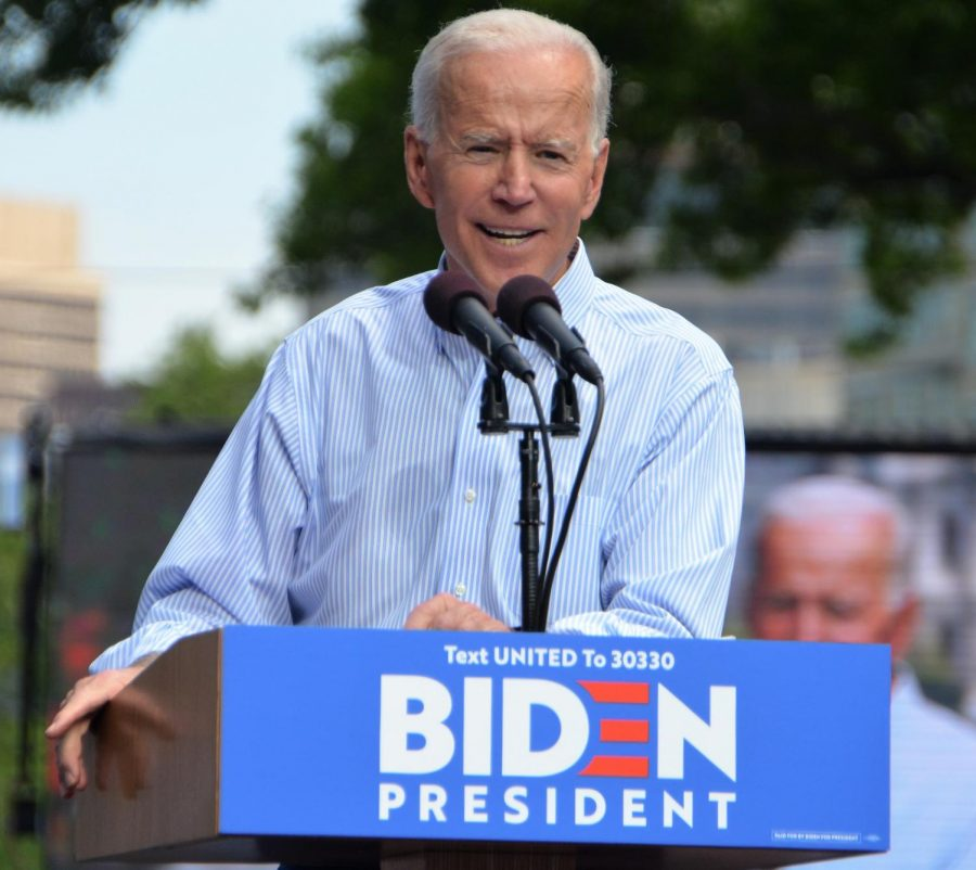 Five+Likely+Vice+Presidents+For+Joe+Biden
