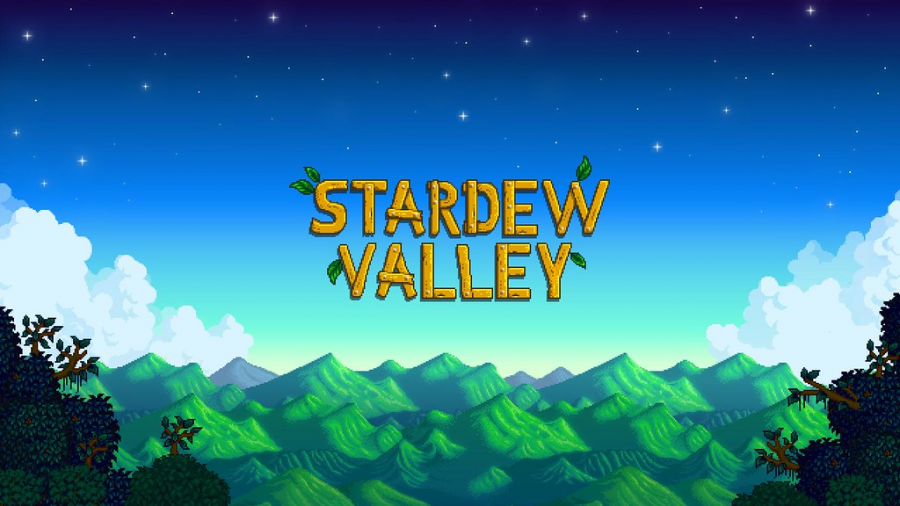 Why+Stardew+Valley+is+so+Special