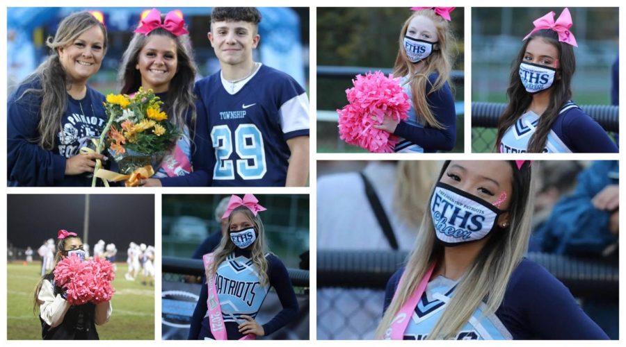 Cheerleading Photo Gallery