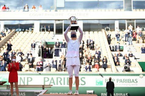 Roland Garros 2020: Paris in Autumn and a Polish Champion