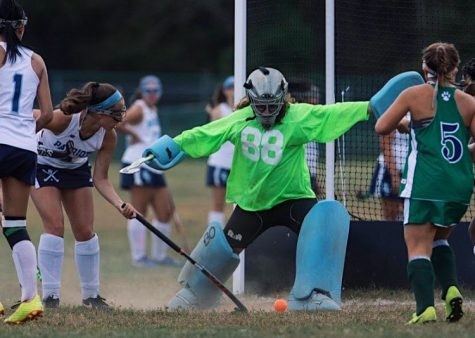 October Athlete of the Month: Alex Carnevale