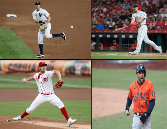 The MLB Offseason Unlike Any Other
