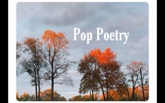 Pop Poetry: Fear (Part Two)