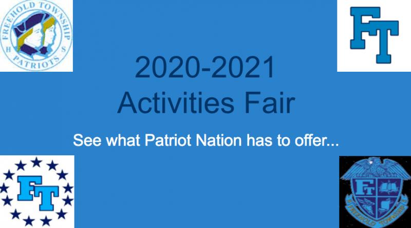 Global Studies Activity Fair