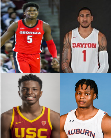 How The Top 10 2020 NBA Draft Picks Will Fit In With Their New Teams