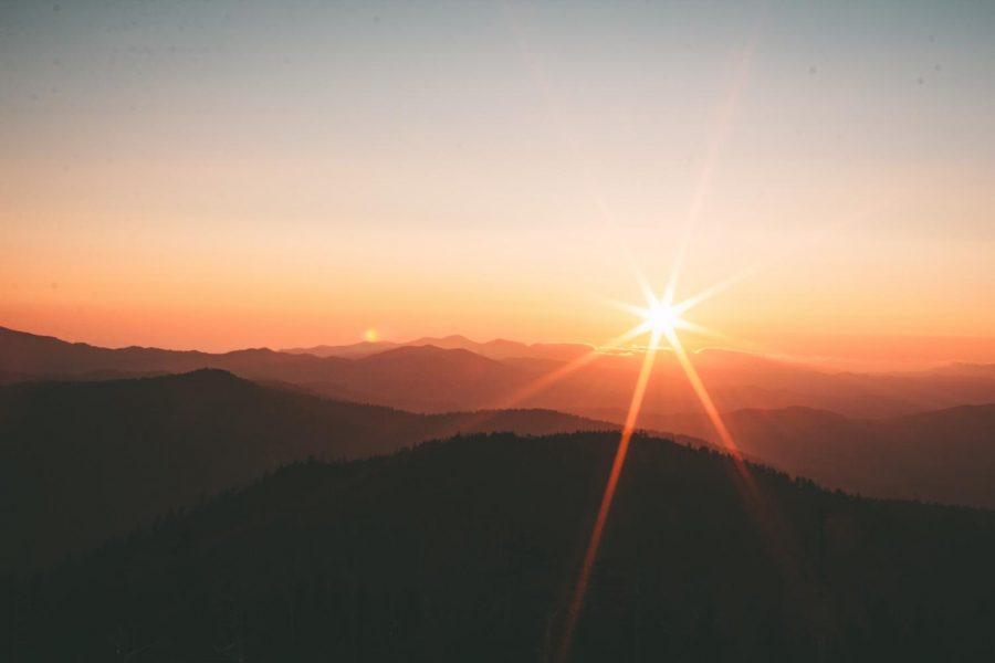 Ways to Shine Bright in Dark Times