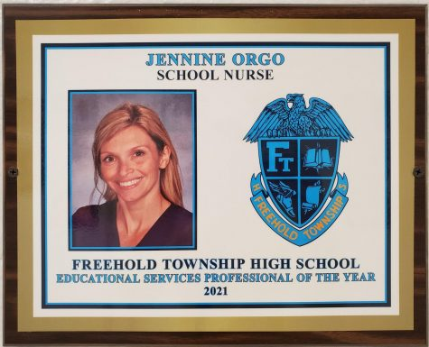 An Interview With The Recipient of The Support Staff of The Year Award, Mrs. Orgo