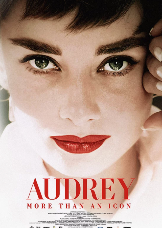 """Audrey: More than an Icon"" Review"