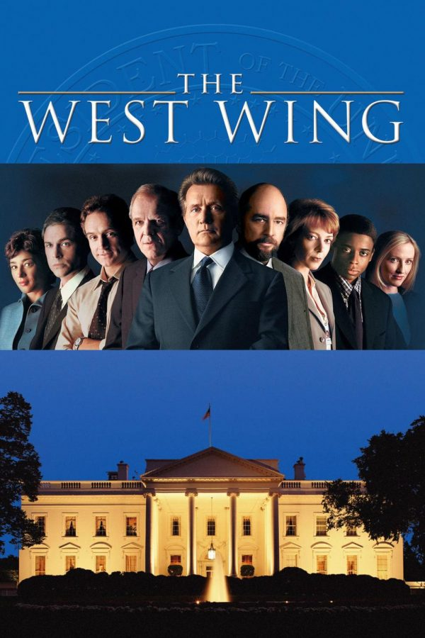 The West Wing Review